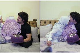 Aurel Hermansyah hamil, ini ungkapan bahagia Krisdayanti dan Ashanty