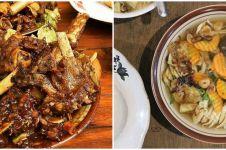 Selain selat solo, ini 10 makanan khas Solo yang wajib dicoba
