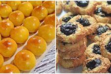 7 Resep kue kering selai renyah & enak, bisa untuk ide bisnis