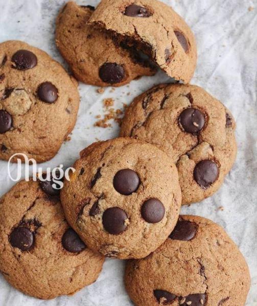 8 resep cookies sehat enak mudah © berbagai sumber
