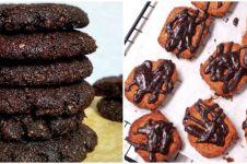 8 Resep cookies sehat dan enak, cocok buat camilan diet