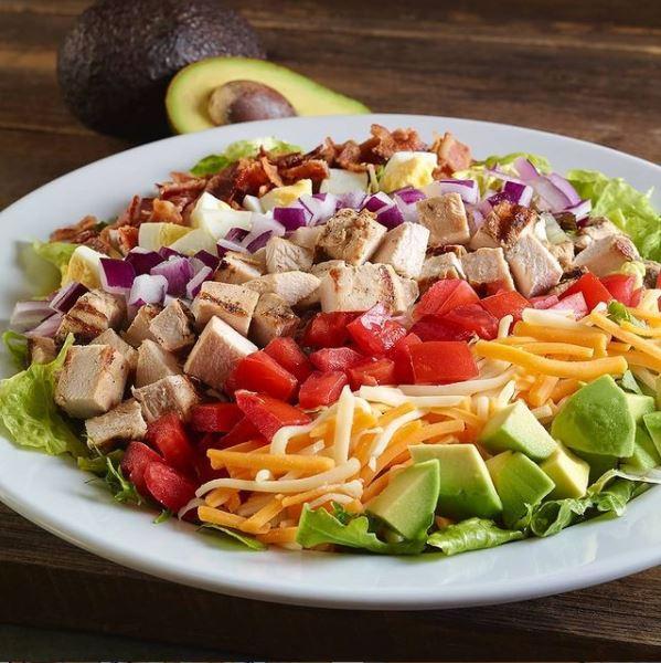 10 ragam salad dari berbagai negara © berbagai sumber