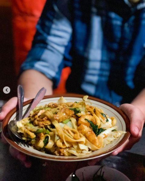 7 Makanan khas Salatiga © berbagai sumber