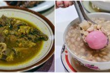 7 Makanan dan minuman khas Salatiga, sudah pernah coba?
