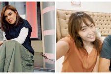 Beda gaya 7 host cantik Indonesia saat di rumah dan di layar kaca