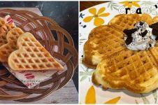 8 Resep waffle untuk buka puasa, enak dan bikin nagih