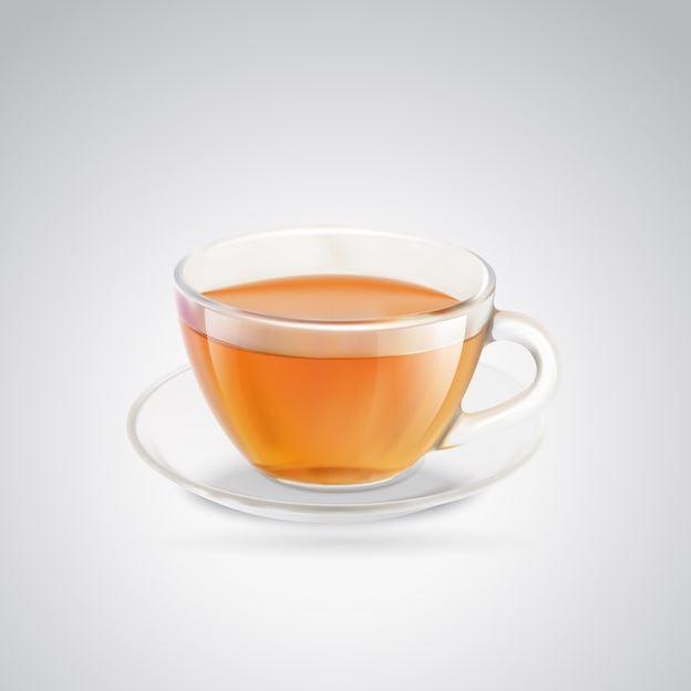 9 Teh herbal atasi sembelit © freepik.com