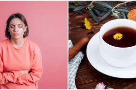 9 Teh herbal ini bantu atasi sembelit, alami dan menyehatkan
