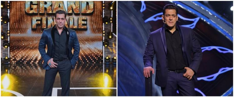 Salman Khan turut berdonasi untuk 2.500 pekerja film di India