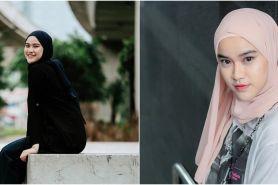 10 Potret terbaru Uty Bonita eks member JKT48, kini tampil berhijab