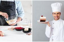 7 Cara membuat kue agar tidak bantat, mudah dan anti gagal