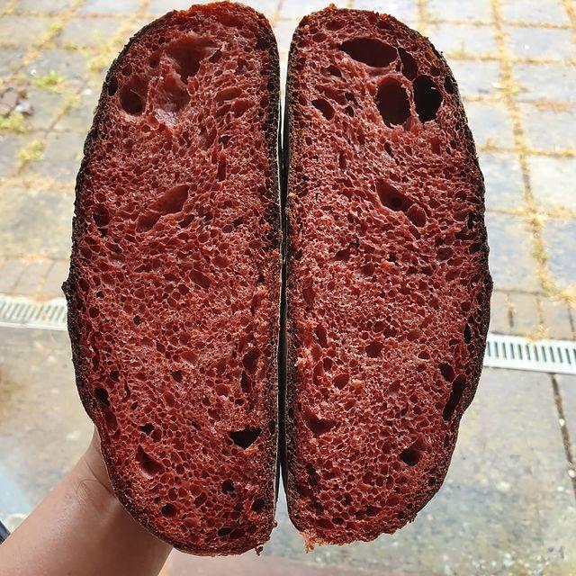 9 Jenis roti sehat untuk gantikan roti putih © berbagai sumber