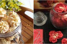 10 Resep aneka kue sagu, kering, lembut dan antigagal