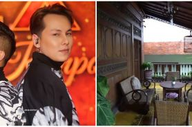 Penampakan rumah 5 host Dangdut Academy, sederhana sampai mewah