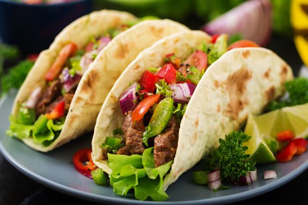 15 Makanan paling terkenal di seluruh negara di dunia © berbagai sumber