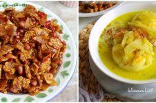 10 Resep lauk olahan kentang untuk Lebaran, sajian andalan keluarga