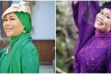 10 Potret transformasi Dewi Yull, awet muda di usia 60 tahun