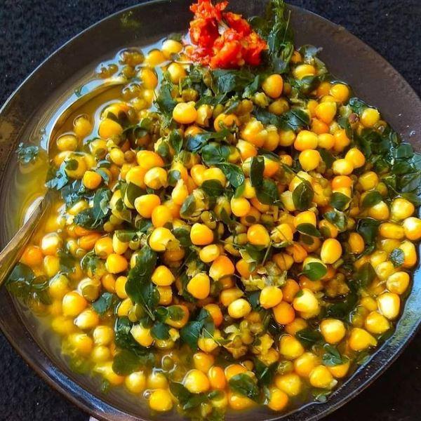 11 makanan khas kupang selain sei sapi © berbagai sumber