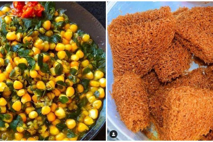 11 Makanan khas Kupang, termasuk sei sapi