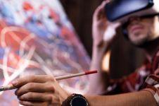 Transformasi dunia seni era digital, bangun kolaborasi antar seniman