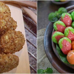 15 Resep camilan kacang hijau cocok untuk Lebaran gurih dan nikmat