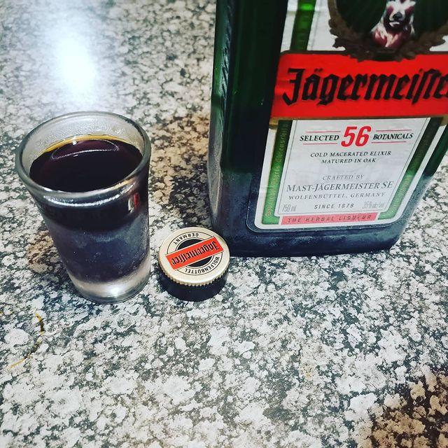 17 Minuman paling aneh yang ada di dunia © berbagai sumber