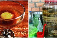 16 Minuman ini dibuat pakai bahan paling aneh, antimainstream