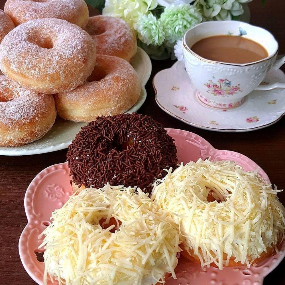 Resep kue sederhana Instagram