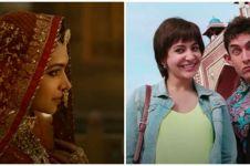 9 Film Bollywood dengan rating tertinggi, cocok ditonton saat Lebaran