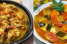 13 Resep masakan kari cocok untuk hidangan Lebaran sedap dan nikmat