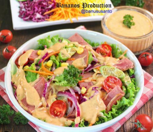 Resep makanan sehat © berbagai sumber