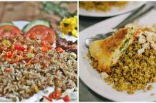 10 Resep nasi goreng khas daerah, enak dan mudah dibuat