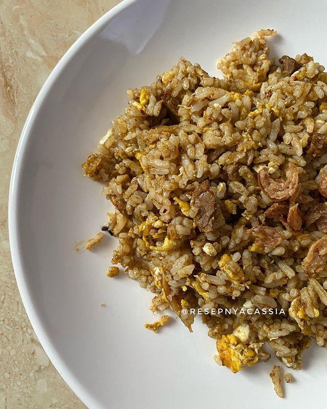 10 Resep olahan makanan sisa lebaran © berbagai sumber