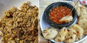 Jangan dibuang, ini 10 Resep kreasi olahan makanan sisa Lebaran