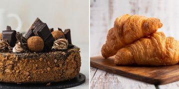 Tak banyak yang tahu, ini beda cake dan pastry
