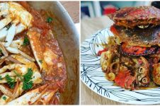 10 Resep olahan kepiting ala rumahan, gurih dan bikin nagih