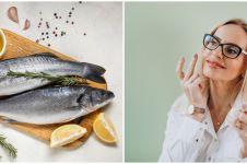 7 Manfaat minyak ikan bagi kesehatan kulit dan rambut