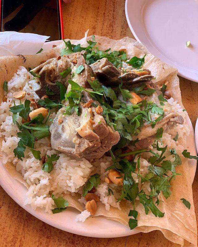 16 Hidangan nasi khas dari berbagai negara © berbagai sumber