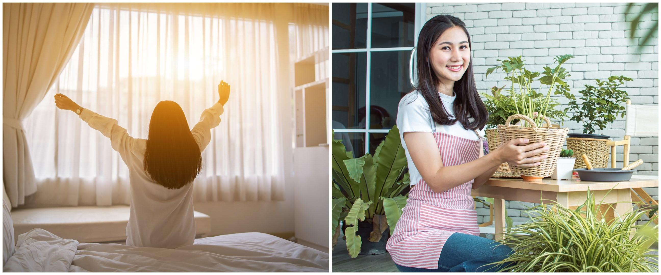 5 Life hack merawat badan lemas pada pagi hari, tubuh jadi bugar