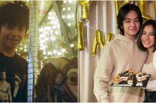 10 Momen ulang tahun Angga Yunanda ke-21, dihadiri Shenina Cinnamon