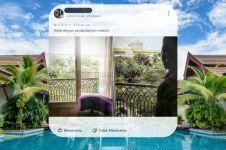 10 Review lucu pas nginap di hotel, pengalamannya out of the box
