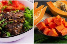 12 Makanan ini mengandung asam folat tinggi, mudah ditemukan