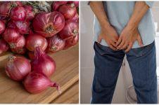 13 Manfaat mengonsumsi bawang merah mentah dan cara hilangkan baunya