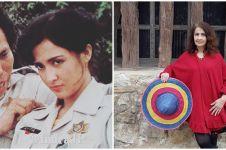 Potret dulu dan kini 6 aktris blasteran di film Warkop DKI, menawan