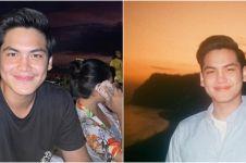 10 Potret Irzan Faiq, aktor yang jadi teman dekat Prilly Latuconsina