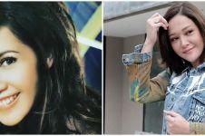 10 Transformasi gaya rambut Maia Estianty, nyentrik abis