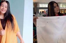 Sukses turun berat badan 11 kg, begini 6 potret terbaru Anisa Bahar