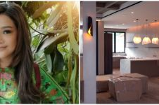 12 Potret isi rumah baru Maia Estianty, interiornya elegan