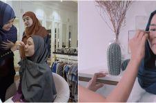 Momen 6 seleb makeover asisten rumah tangga, hasilnya memukau