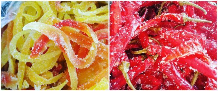 9 Resep manisan kering, enak dan mudah dibuat